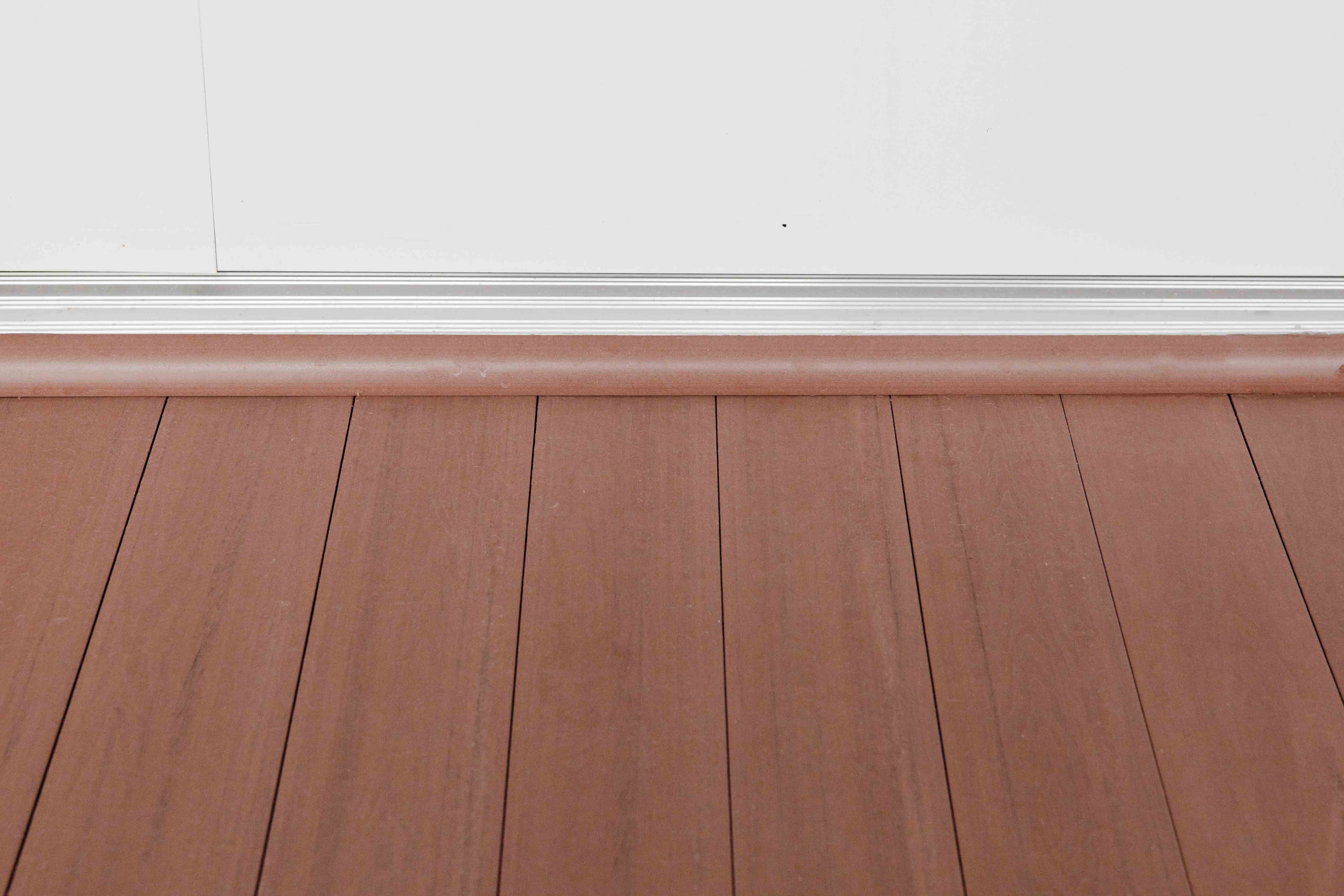 Aeratis Trim Options Aeratis Porch Flooring