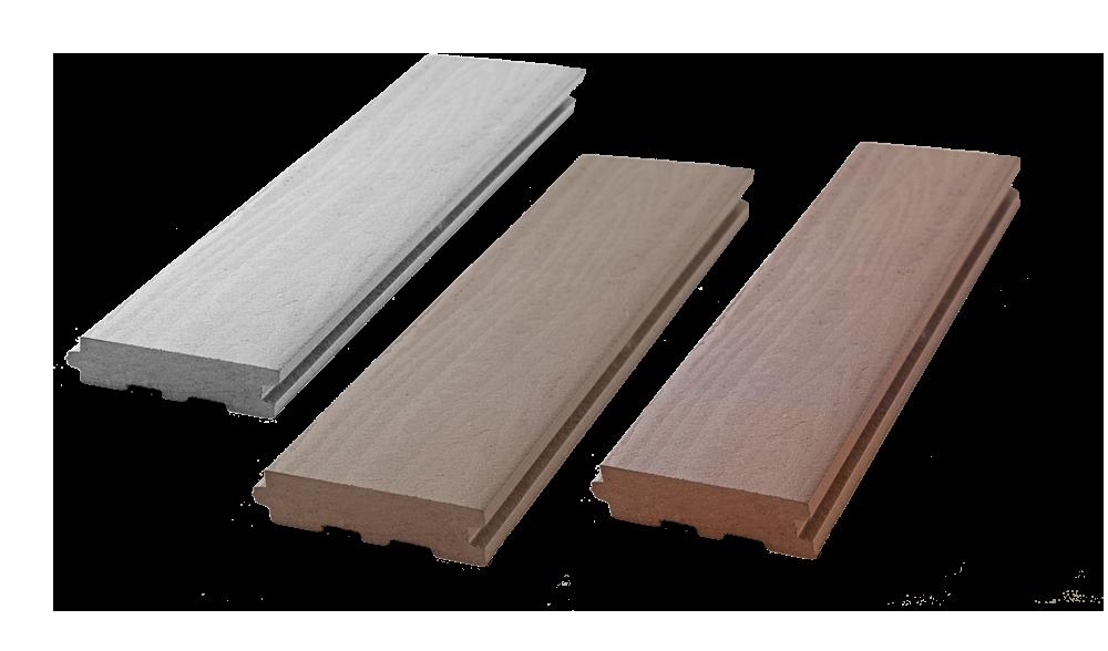 Aeratis Classic T&G Porch Flooring