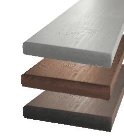 Aeratis Universal Porch Plank