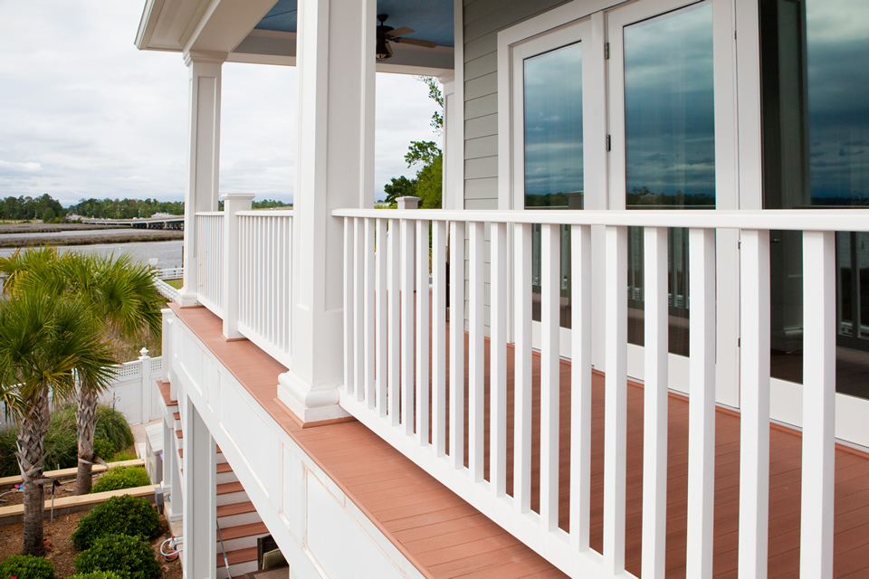 Next To The Many Calls We Receive About How Poorly Wood Preforms Greatest Volume Of Take Centers Around Waterproofing A Porch