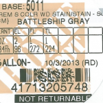 BEHR_BattleshipGray