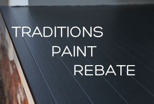 Paint Rebate Program
